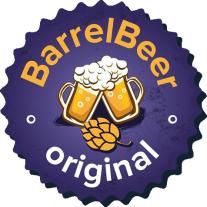 BarrelBeer Original