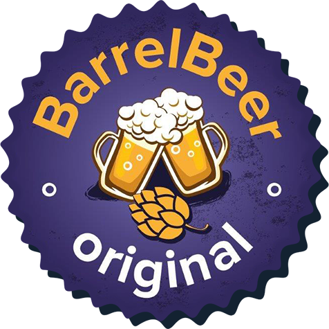 BarrelBeer Original