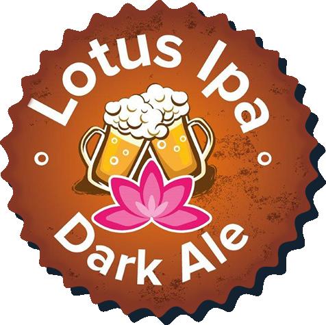 Lotus IPA Dark Ale