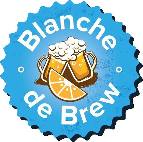Blanche de Brew