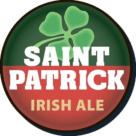 Saint Patrick Irish Ale